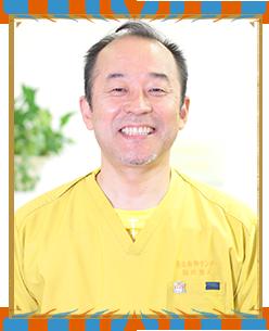 院長 脇田雅人